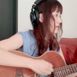 【動画】亜麻色の髪の乙女 ちょこっと弾き語り&色んなこと