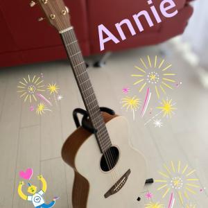 ギターの名前♪〈動画あり〉(*´ω`*)