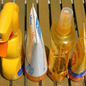 その日焼け止め、肌に危険?!赤ちゃんやお子さんに安心して使える日焼け止めとは