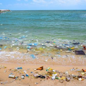 プラスチックが与える脅威【経済】
