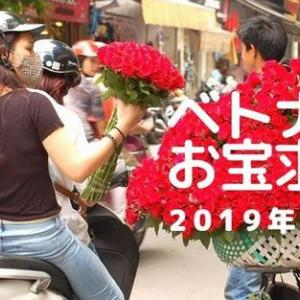 更新!ベトナムお宝求人 2019年10月:ホーチミン・ハノイ・ダナンの厳選求人