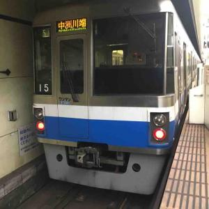 福岡市地下鉄 (´ω`(´ω`) 1000N系 第22回 ローレル賞受賞車輌