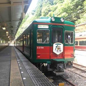 ♫走る電車は緑の電車♫ 南海電鉄 天空 10周年