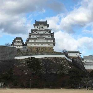 世界遺産 日本国 国宝 文句なし! (*´ω`*) 姫路城