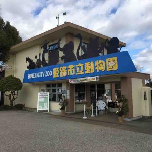 姫路市立 動物園 (´∀`)/ カバさん レッサーパンダさん