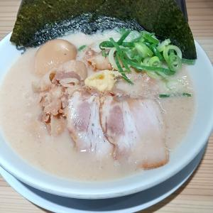 special肉そばベース (*´-`) シロマルbase #シロマルベース #shiromarubase #一風堂 #一風堂シロマルベース #ippudo #肉そば #ラーメン #麺 #とんこつ