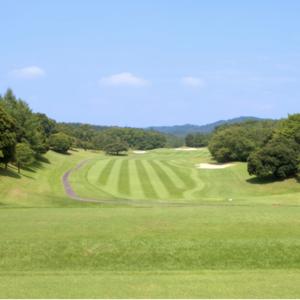 フェアウェイが広いゴルフ場5選【茨城県】