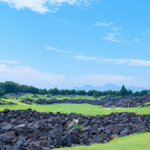 フェアウェイが広いゴルフ場5選【群馬県】