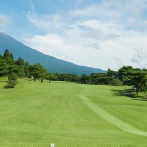 フェアウェイが広いゴルフ場5選【静岡県】
