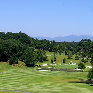 フェアウェイが広いゴルフ場5選【栃木県】