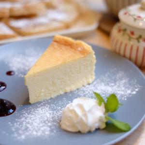 【カフェ】隠れ家的カフェ?北品川にあるLa capiさん。チーズケーキが絶品!
