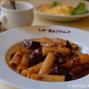 【絶品イタリアン】日本一予約の撮りにくいレストラン!LA BETTOLA da Ochiai