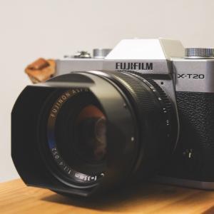 【神レンズ】作例あり!ボケが最高のレンズ Fujifilm XF 35mm F1.4 R