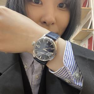 腕時計のストラップ(ベルト)交換だけで、こんなにもイメージが変わる!