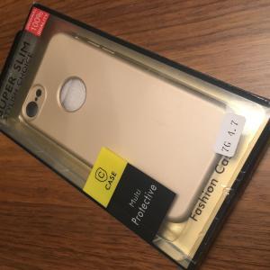 iPhone360°フルカバー全面保護ケース強化ガラス付き