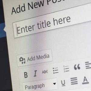 【ブログ初心者向け】ブログを書くときに便利なツール7選