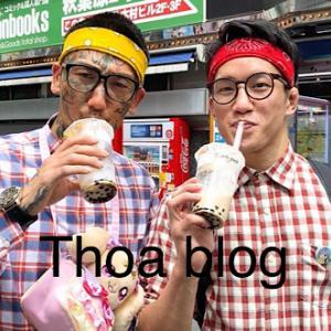 youtubeで人気急上昇中の瓜田純士がオタクになった?!『朝倉兄弟』との関係は?