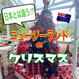 日本とは違う?!ニュージーランドのクリスマス【国際結婚・海外生活】