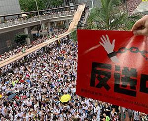 香港の生活がオススメできない理由7:治安について