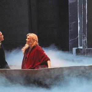 NHK-BS「影のない女」C.ティーレマン指揮ウィーン国立歌劇場の放送
