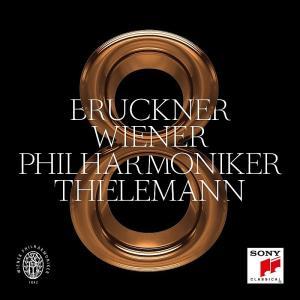 C.ティーレマンの新譜2題/ブルックナー8番/マイスタージンガー