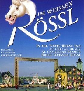 DVD/白馬亭にて@Sankt Wolfgang See, Salzkammergut