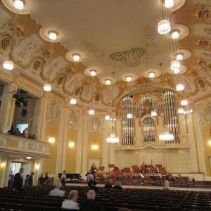 8/11 Mozarteum Konzert 昼・夜