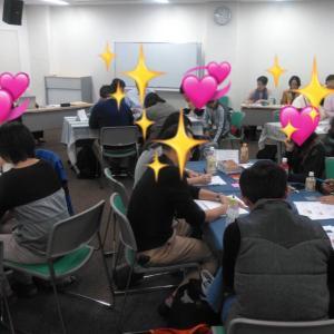 【開催報告11/2】ベアペアHOW~真実告知編~