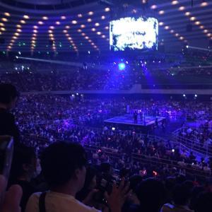 熱烈プロレスファンの僕が「新日本プロレス」の広報戦略を紹介してみた
