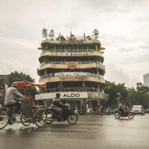 現地で必ず食べたいベトナム料理8選