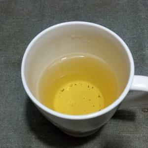 ドクダミ茶作りもやってみた!