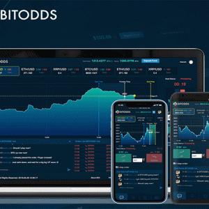 BITODDS口座開設から出金までの流れを徹底解説。仮想通貨のリップルで入金可能!
