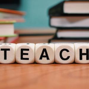 【新人教育】教育をする場合の3つの心得