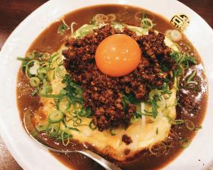 台湾カレーっていう料理を知ってるかい?名古屋名物になりつつある。