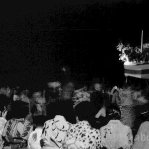 昭和の盆踊り