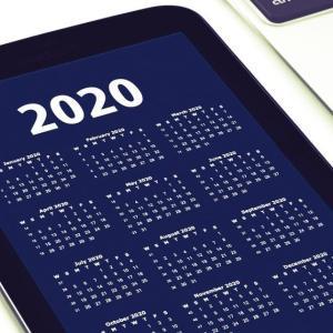 2020年を象徴する今年の流行語。令和2年は波乱の1年【流行語大賞2020】