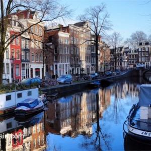 夏にはない魅力がいっぱい♪「冬のアムステルダム」をおすすめする理由