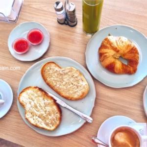 コルドバで食べる朝ごはん♪種類とスペイン語での頼み方