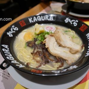 マドリードで日本三昧 その1‐和食編‐