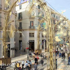 【Vlog #4 】スペイン・マラガ 12月のある一日 ‐Un día de Diciembre en Málaga, España‐
