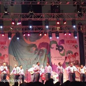 スペインのカーニバル – Carnaval-