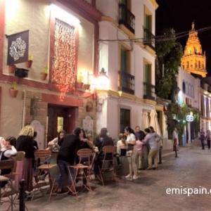 スペインと日本の違い2「街の明るさ&突然消える電気」