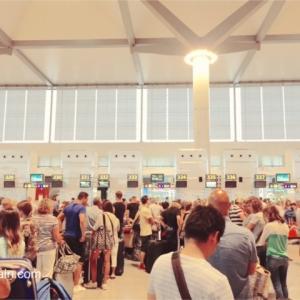 スペインから帰国を考えている人へ!臨時直行便とそれまで宿泊可能なホテル
