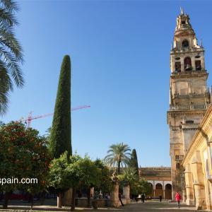 スペインの祝祭日2021~アンダルシア(コルドバ、マラガ、グラナダ、セビリア)~
