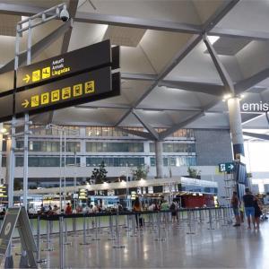 アンダルシア旅行におすすめの航空会社