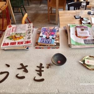 バルセロナで日本三昧 その2‐レストラン編‐