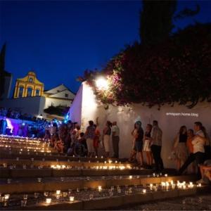 コルドバの サン・ファンの夜 -La Noche Mágica en Bailío-