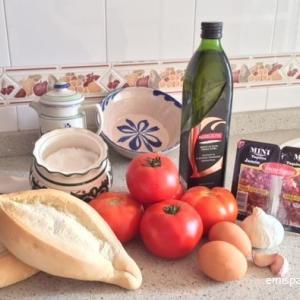 コルドバの「サルモレホ」 日本人の口に合うレシピはこれ!