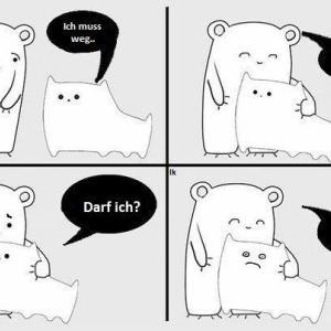 ドイツ語いろいろ~Subjektive Bedeutung der Modalverben 話法の助動詞の主観的な意味