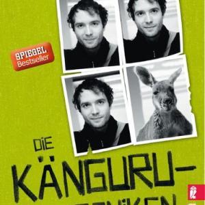 書評: Marc-Uwe Kling著、 『Die Känguru Chroniken カンガルークロニクル』(Ullstein)